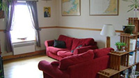 three bedroom self catering